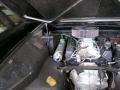 1973 Pantera  351 Cleveland OHV 16-Valve V8 Engine
