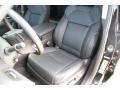 Ebony 2015 Acura MDX Interiors