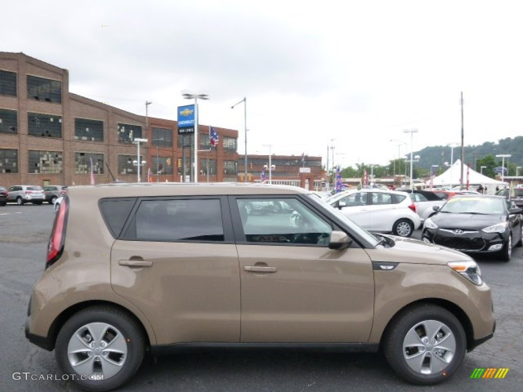 Green Kia Soul >> 2014 Latte Brown Kia Soul 1.6 #94807181 | GTCarLot.com - Car Color Galleries