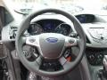 2014 Sterling Gray Ford Escape S  photo #20