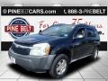 Black 2005 Chevrolet Equinox LS AWD
