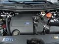 2015 Ford Explorer 3.5 Liter DOHC 24-Valve Ti-VCT V6 Engine Photo