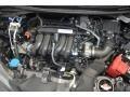 2015 Fit LX 1.5 Liter DOHC 16-Valve i-VTEC 4 Cylinder Engine