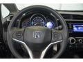 2015 Fit LX Steering Wheel
