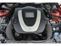 2008 CLK 350 Cabriolet 3.5 Liter DOHC 24-Valve VVT V6 Engine