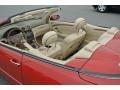 Mars Red - CLK 350 Cabriolet Photo No. 26