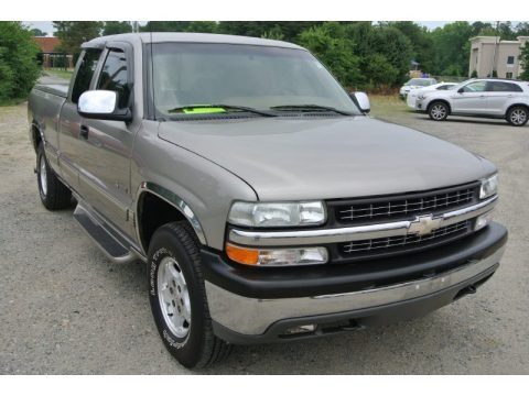 1999 chevrolet silverado 1500 ls extended cab 4x4 data info and specs. Black Bedroom Furniture Sets. Home Design Ideas