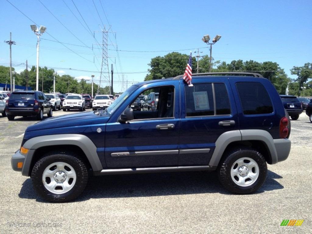 Jeep Liberty Review Edmunds Autos Post