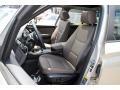2014 BMW X3 Mojave Interior Interior Photo