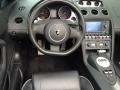 2010 Gallardo LP560-4 Spyder Steering Wheel