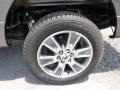 2014 F150 STX Regular Cab 4x4 Wheel