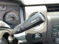 Controls of 2014 F150 STX Regular Cab 4x4