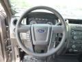 2014 F150 STX Regular Cab 4x4 Steering Wheel