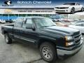 Black 2006 Chevrolet Silverado 1500 Gallery