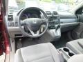 Gray Interior Photo for 2011 Honda CR-V #94924941