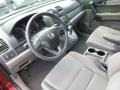 Gray Prime Interior Photo for 2011 Honda CR-V #94925005