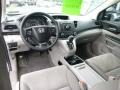 Gray Interior Photo for 2012 Honda CR-V #94931715