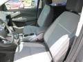 2014 Sterling Gray Ford Escape SE 1.6L EcoBoost 4WD  photo #8