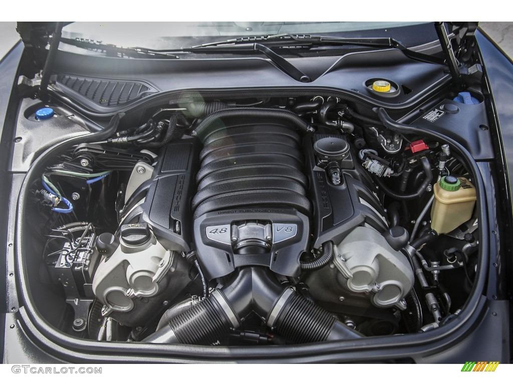 2010 Porsche Panamera 4s Engine Photos Gtcarlot Com