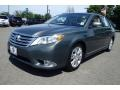 2011 Cypress Green Pearl Toyota Avalon Limited #94950846