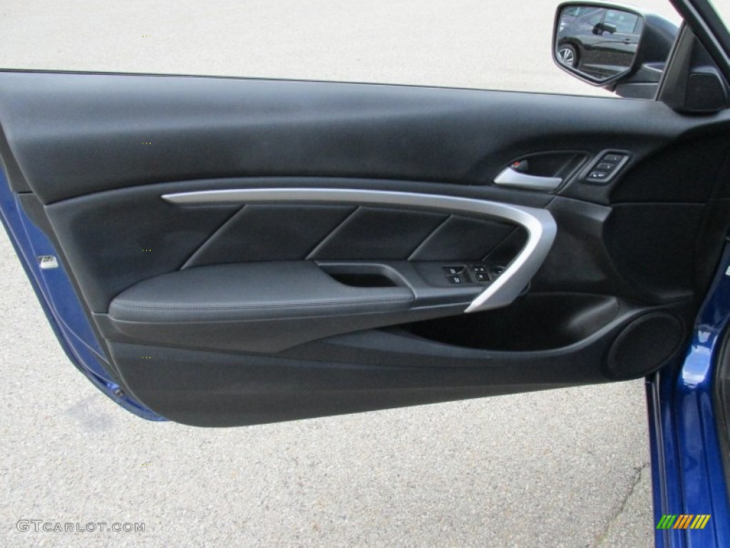 2011 Honda Accord Ex L V6 Coupe Door Panel Photos