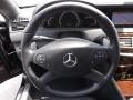Black Steering Wheel Photo for 2012 Mercedes-Benz CL #94962659