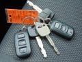 Keys of 2006 Vibe