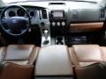 Beige Dashboard Photo for 2007 Toyota Tundra #94978694