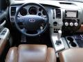 Beige Dashboard Photo for 2007 Toyota Tundra #94978720