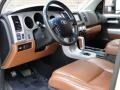 Beige Dashboard Photo for 2007 Toyota Tundra #94979336