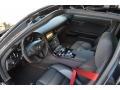 2014 SLS AMG GT Coupe designo Black Interior