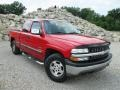 Victory Red 2001 Chevrolet Silverado 1500 Gallery
