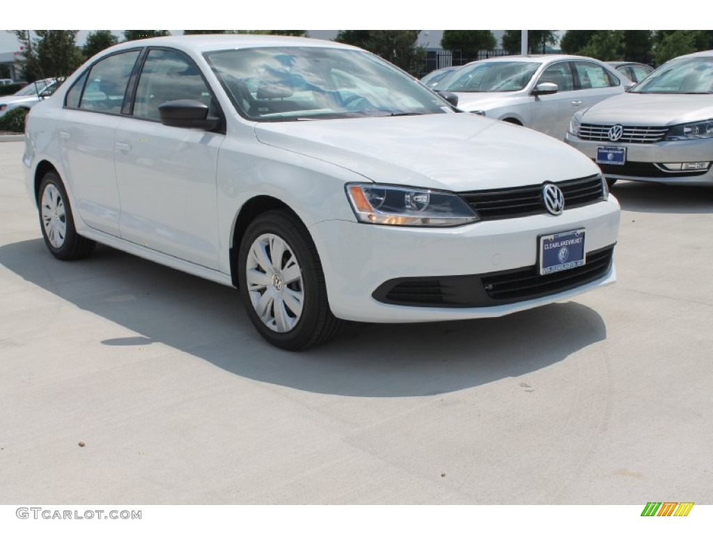 2014 pure white volkswagen jetta tdi sedan 94951357 photo. Black Bedroom Furniture Sets. Home Design Ideas