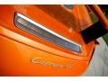 2005 Carrera GT  Logo