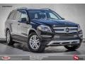 Black 2014 Mercedes-Benz GL 450 4Matic