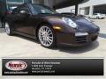 2009 Macadamia Metallic Porsche 911 Targa 4S #94998170