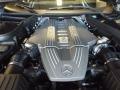 2015 SLS AMG GT Roadster Final Edition 6.3 Liter AMG DOHC 32-Valve VVT V8 Engine