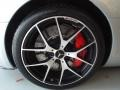 2015 Mercedes-Benz SLS AMG GT Roadster Final Edition Wheel and Tire Photo