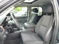 2011 Yukon SLE 4x4 Ebony Interior