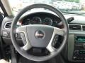 2011 Yukon SLE 4x4 Steering Wheel