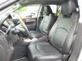 Ebony/Ebony Interior Photo for 2011 Buick Enclave #95028543