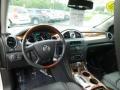 Ebony/Ebony Dashboard Photo for 2011 Buick Enclave #95028610