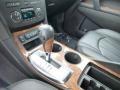 Ebony/Ebony Transmission Photo for 2011 Buick Enclave #95028706