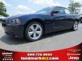 Jazz Blue Pearl 2014 Dodge Charger Gallery