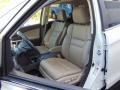 2012 White Diamond Pearl Honda CR-V EX-L 4WD  photo #12