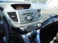 2012 White Diamond Pearl Honda CR-V EX-L 4WD  photo #14