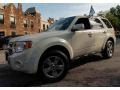2012 White Suede Ford Escape Limited V6 4WD #95042937