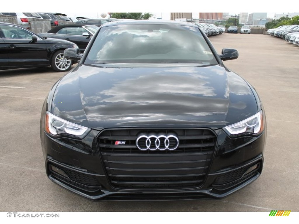 2015 Mythos Black Metallic Audi S5 3 0t Premium Plus Quattro Coupe 95043085 Photo 2 Gtcarlot Com Car Color Galleries