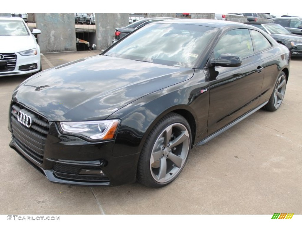 2015 Mythos Black Metallic Audi S5 3 0t Premium Plus Quattro Coupe 95043085 Photo 3 Gtcarlot Com Car Color Galleries