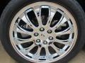 White Diamond Tricoat - Escalade Premium AWD Photo No. 12